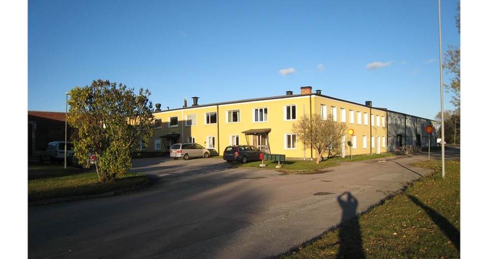 Norra Ågatan 5