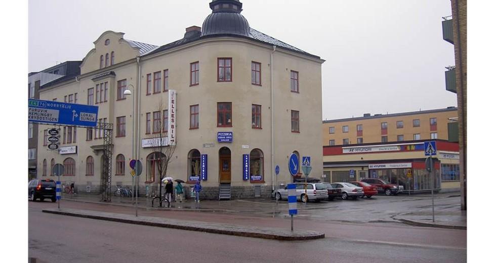S. Kungsgatan 42