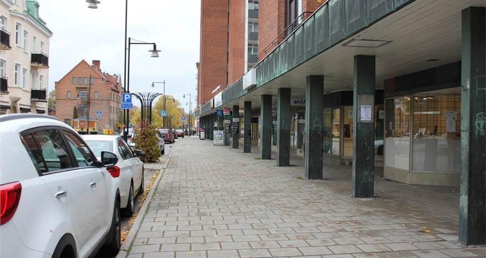 Västra Storgatan 11