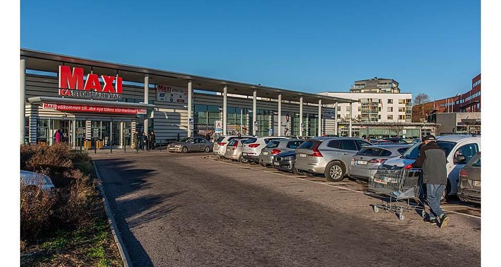 Gamla Flygplatsvägen 52
