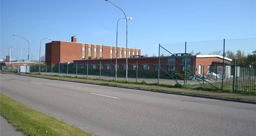 Industrigatan 125
