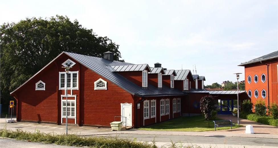 Campus Gräsvik