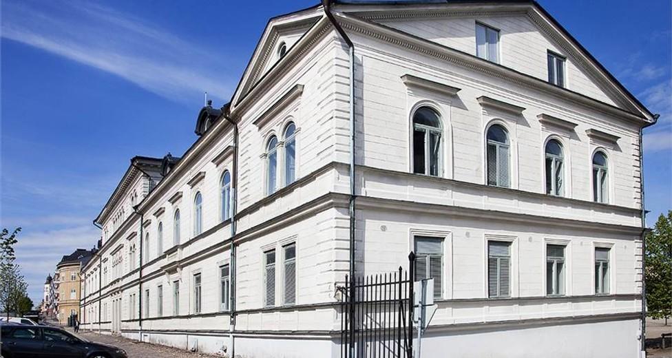 Drottninggatan 16