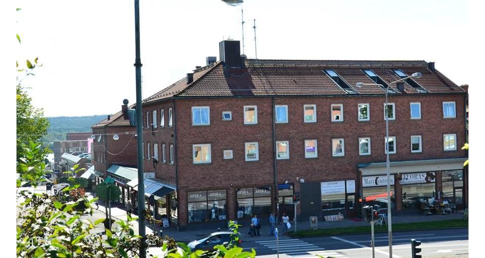 Drottninggatan 17C