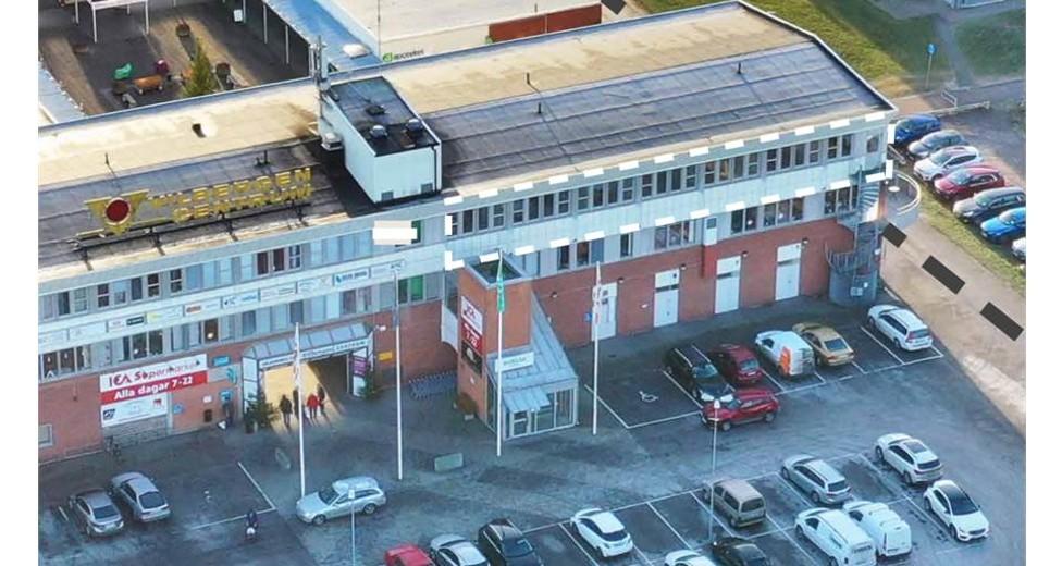 Urbergsgatan 90