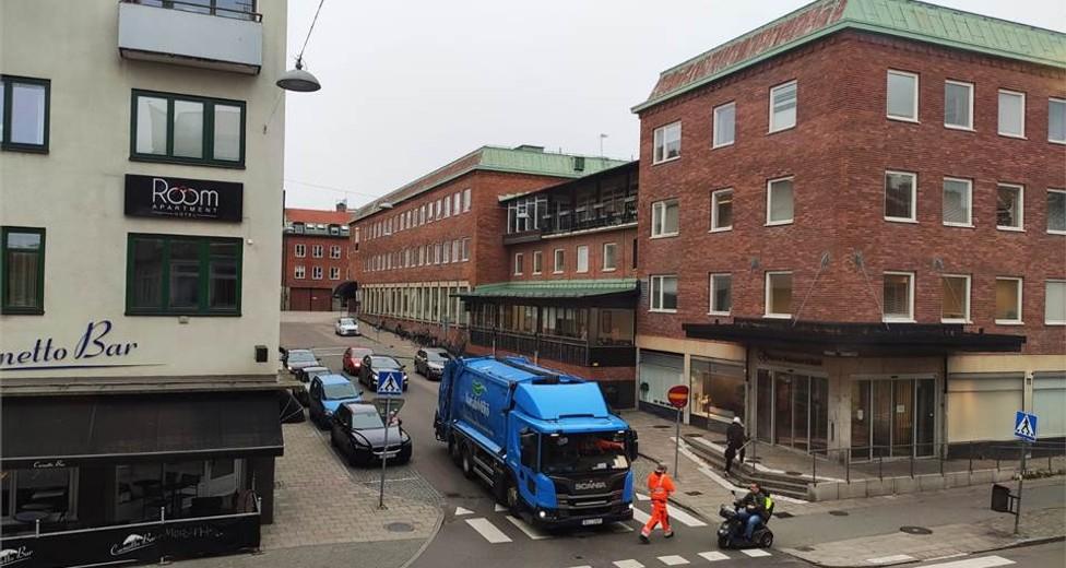 Kopparbergsvägen 16