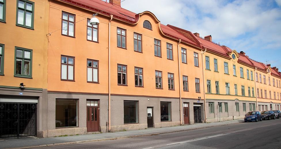 Karlslundsgatan 18