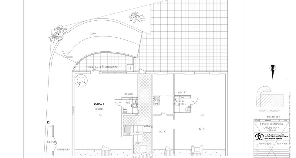 Karlslundsgatan 3