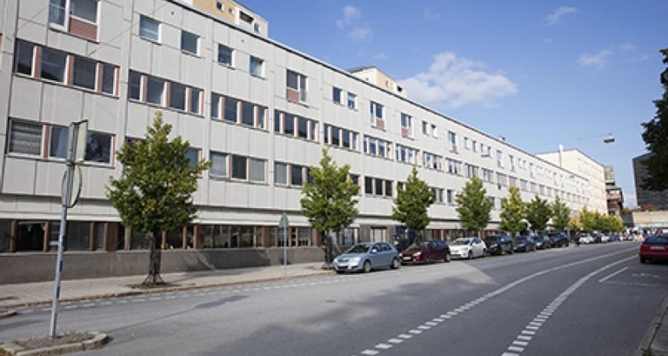 Drottninggatan 60