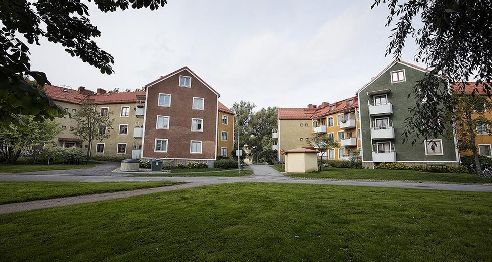 Västra Vintergatan 158
