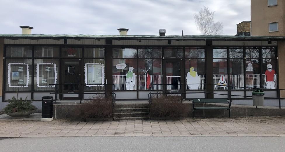 Östra Vintergatan 7