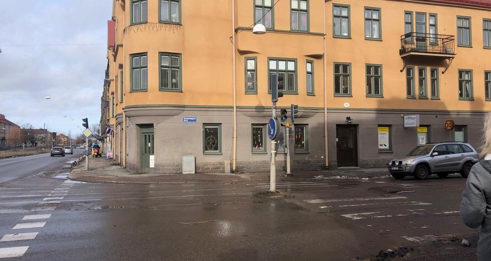 Karslundsgatan 20 A