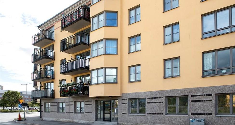 Södra Grev Rosengatan 14