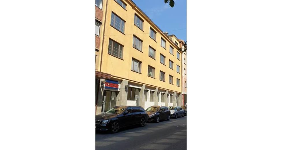 Slottsgatan 19