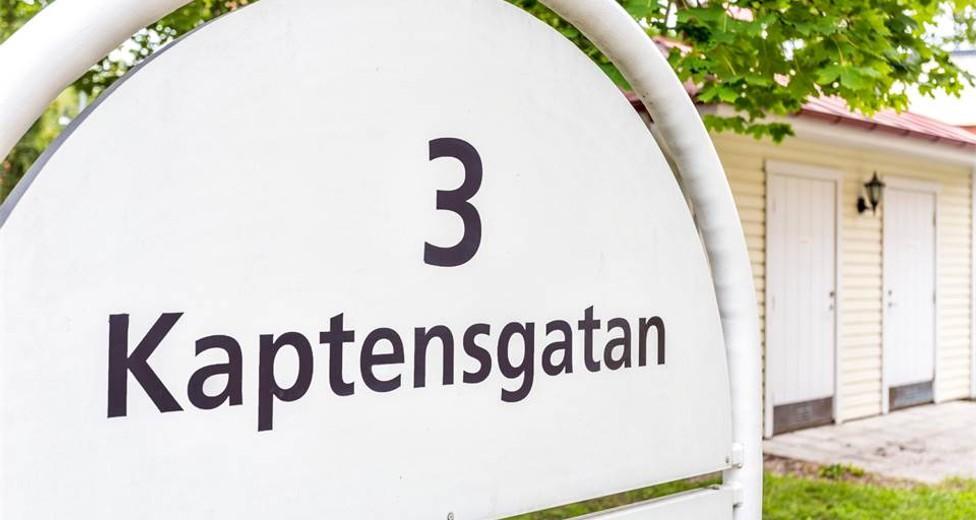 Kaptensgatan 3