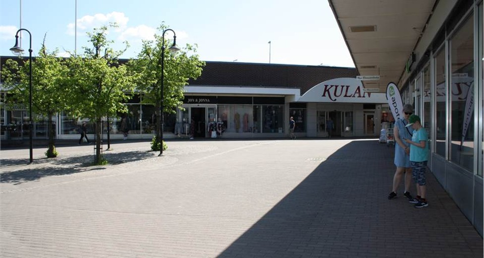 Galleria Kulan-Centrumleden 25