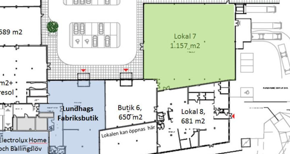 Hjultorget Västra 6