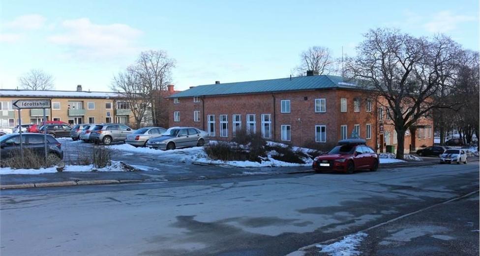 Östra Parkgatan 1