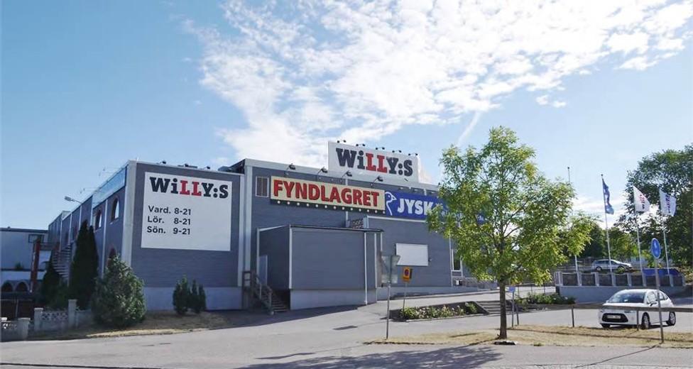Västra Järnvägsgatan 1