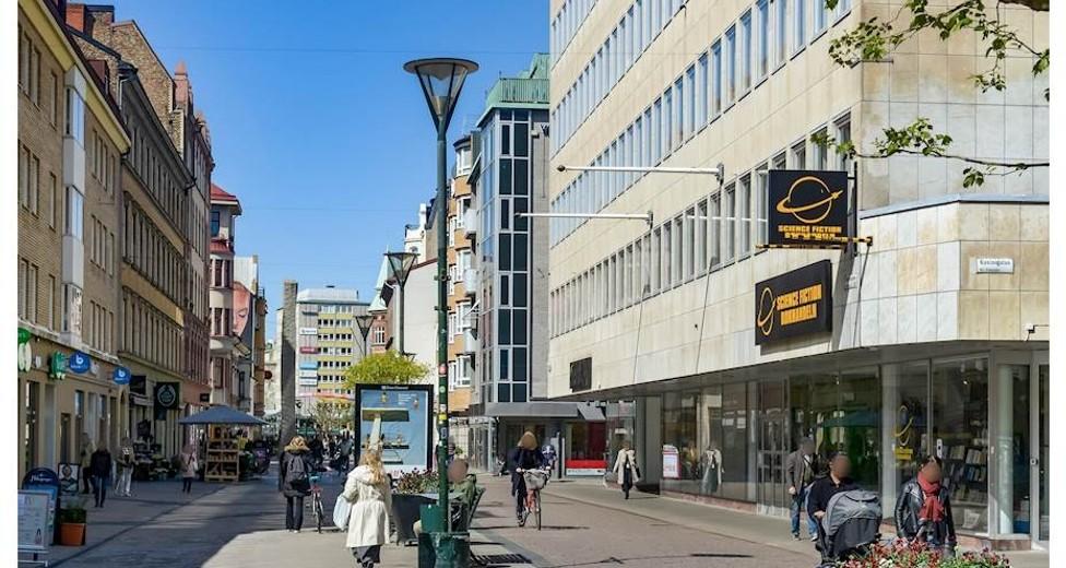 Södra Förstadsgatan 26
