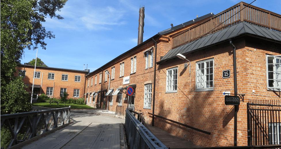Värmbols industrihus Dalvägen 13 C