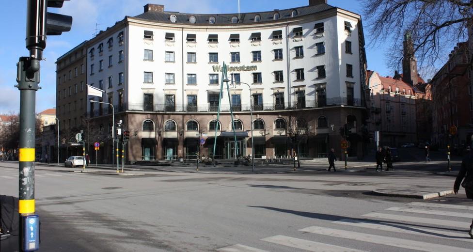 Birger Jarlsgatan 64