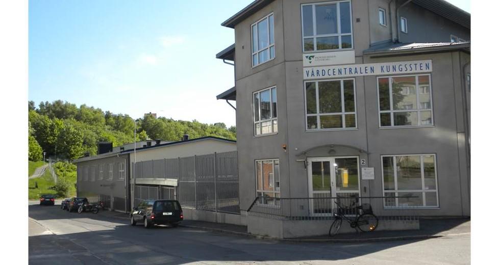 Varholmsgatan 1