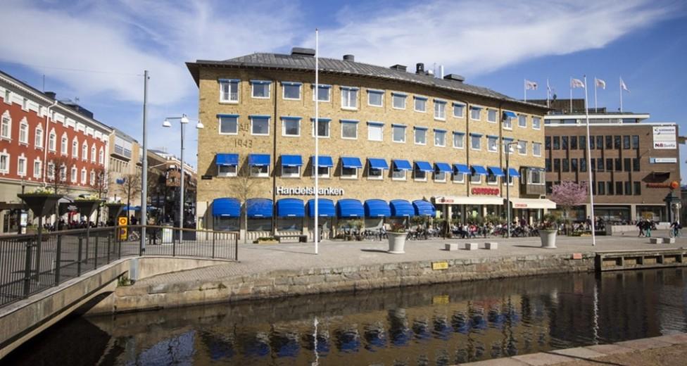 Östra Storgatan 2