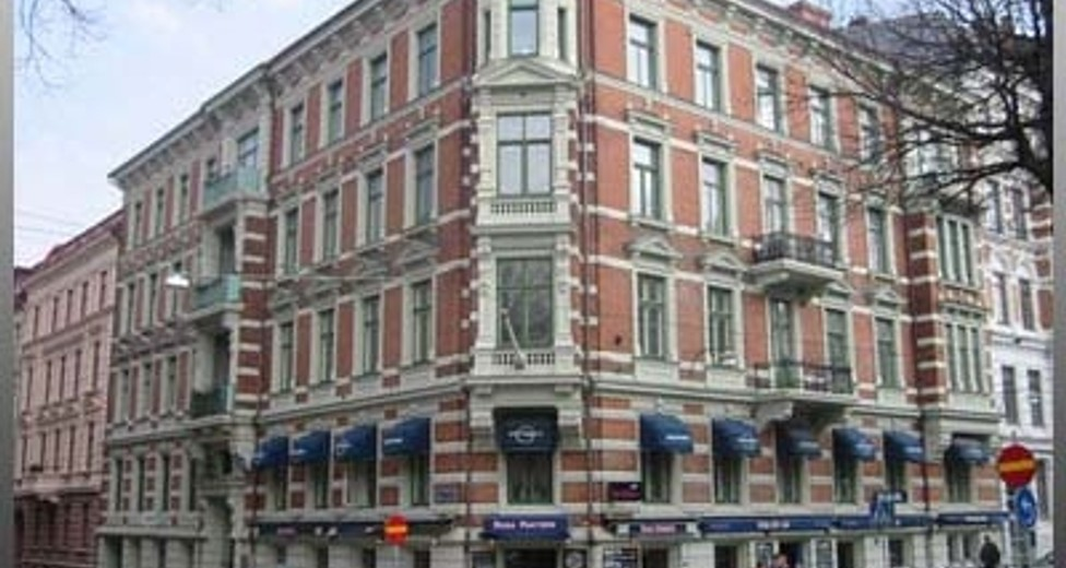 Erik Dahlbergsgatan 14