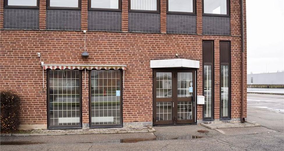 Borrgatan 6