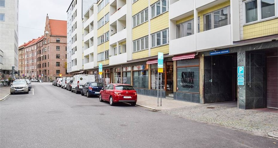 Holmgatan 11