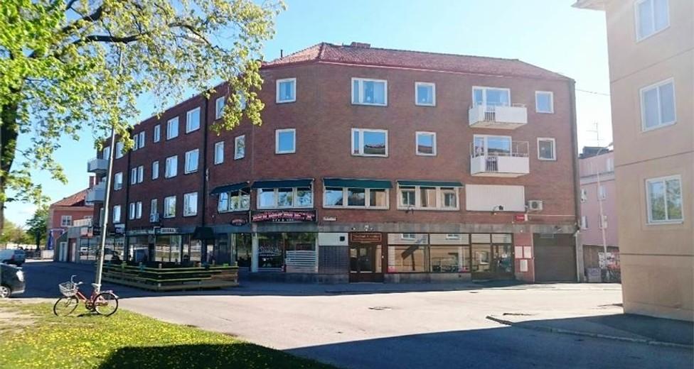 Gamla Järnvägsgatan 6E