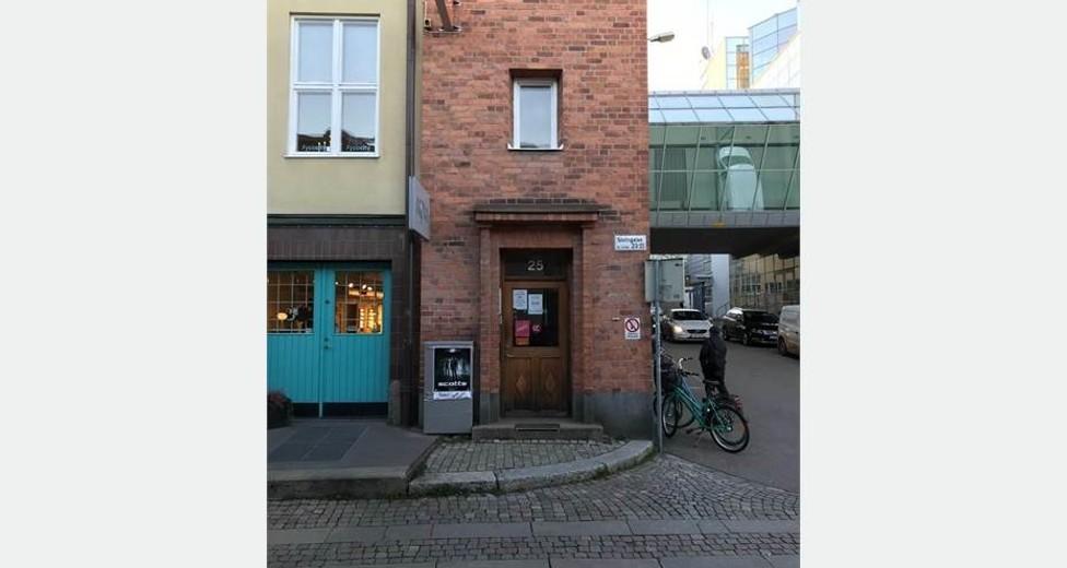 Slottsgatan 25