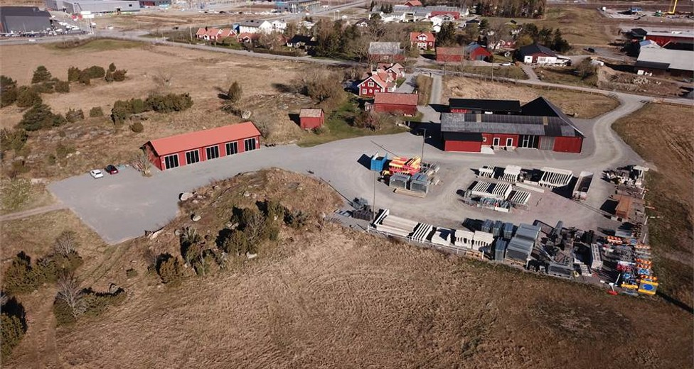 Danmarks-Kumla Övergård 113