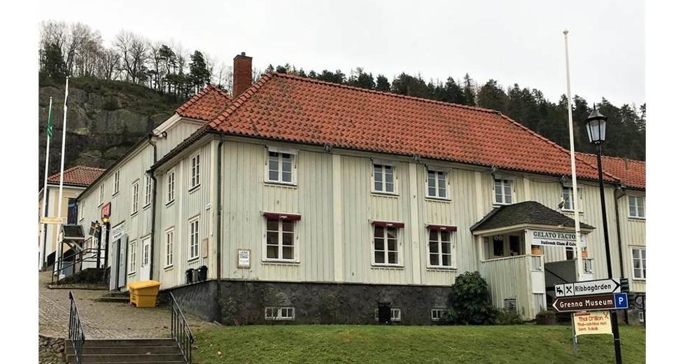 Gränna Torg 1