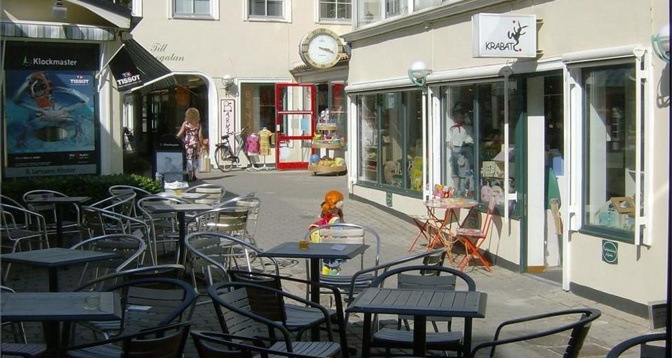Klostergatan 14H
