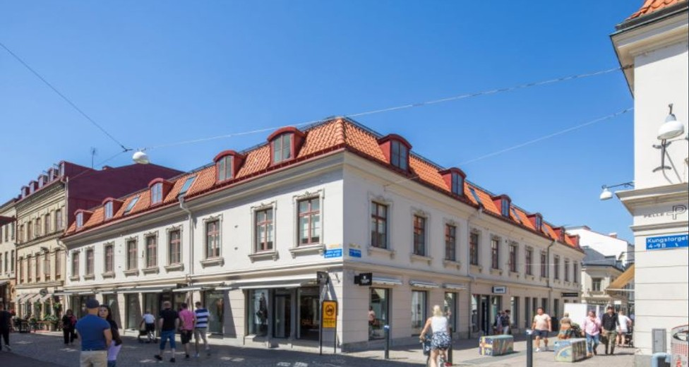 Södra Larmgatan 20