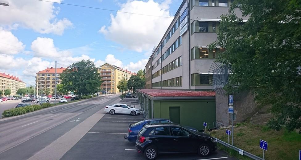 Norra Gubberogatan 30