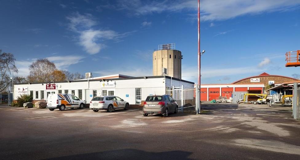 Marieholmsgatan 2