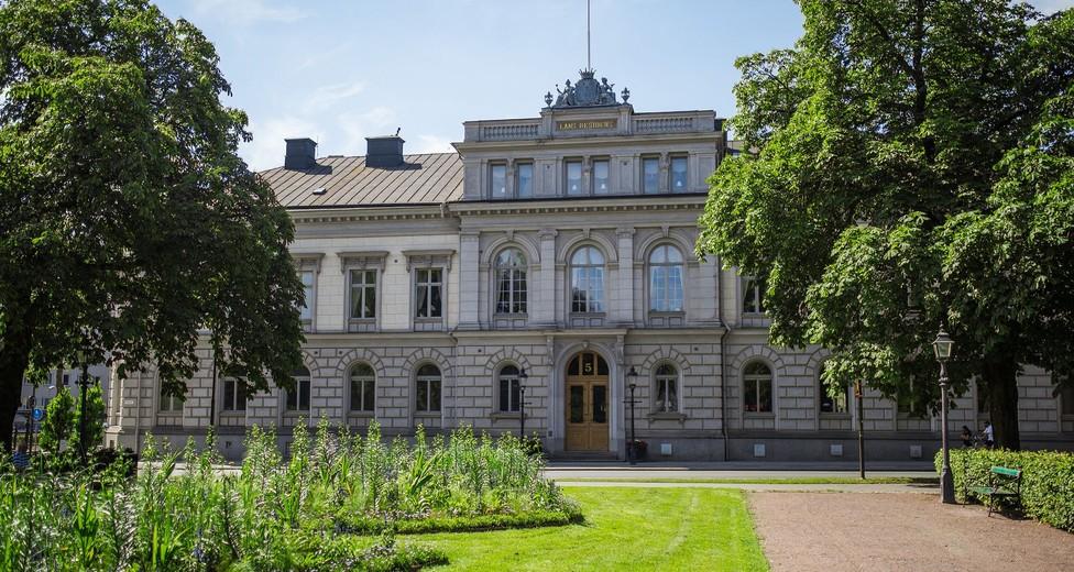 Residenset i Jönköping