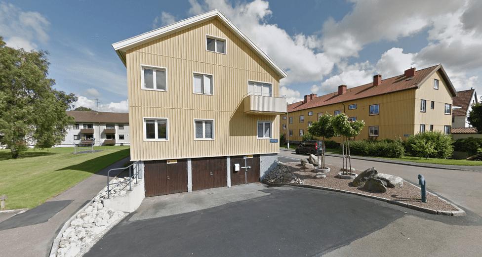 Sehlstedtsgatan 7