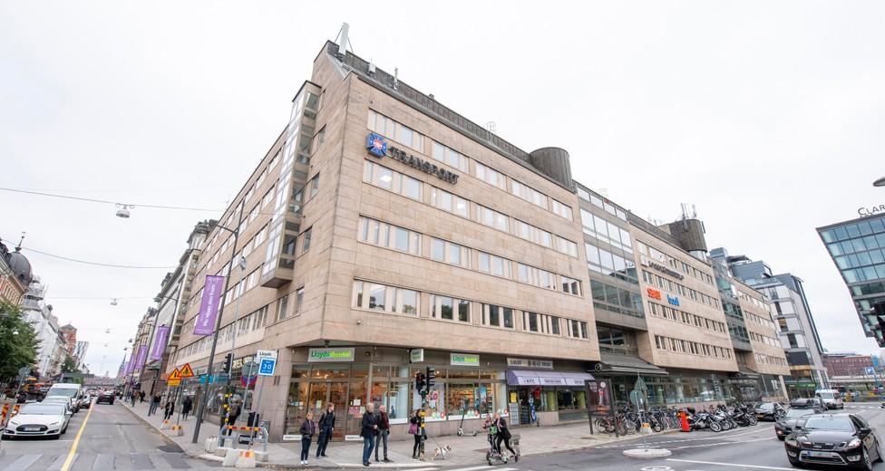 Regus_STOCKHOLM, Norra Bantorget_4348_Stockholm_Sweden_Exterior.jpg