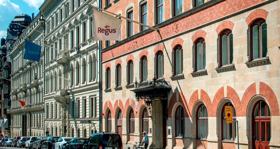 Regus Beskow  Stockholm   Sweden 3684 03-03-2015  Front  alt 1.jpg