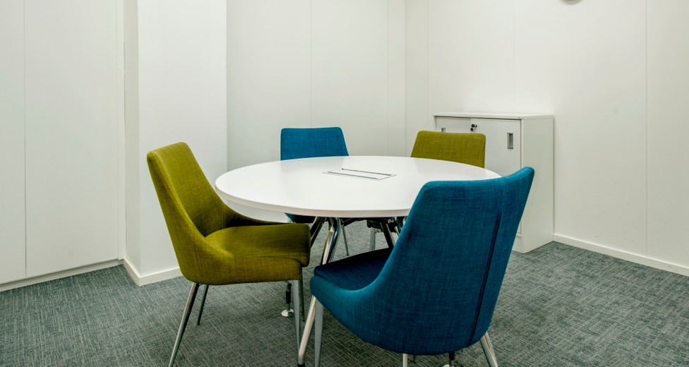 Regus Central Stockholm Sweden 837 Small Meeting Room without people.jpg