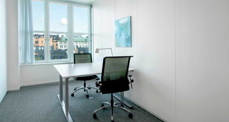 Regus Central Stockholm Sweden 837 Small office without people.jpg