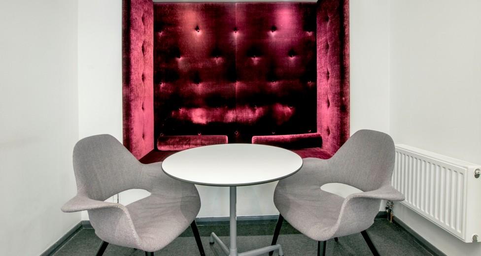 Regus Beskow  Stockholm   Sweden 3684 03-03-2015  A Detail of a Design Feature  Conversation Room.jpg