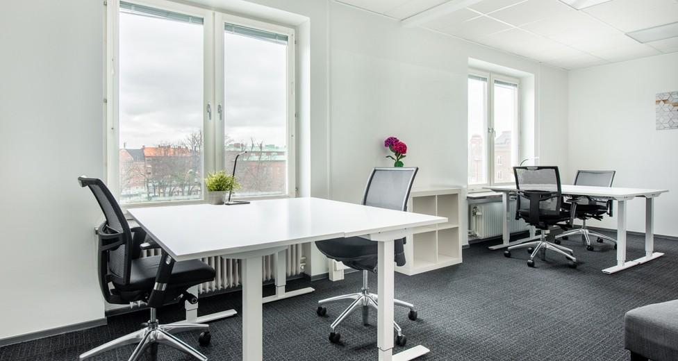 Regus Triangeln (3601) Malmo Sweden Large Office - Triangeln Station.jpg