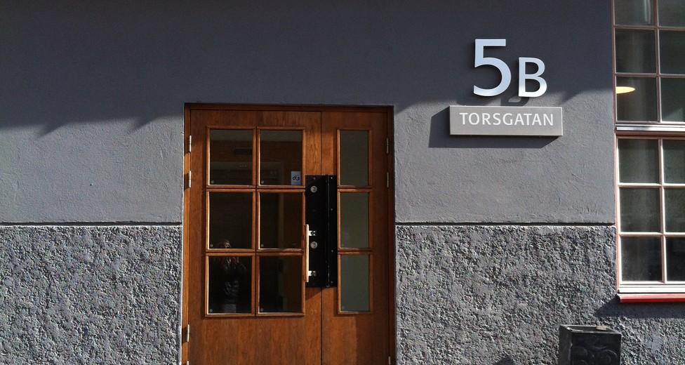 Torsgatan 5