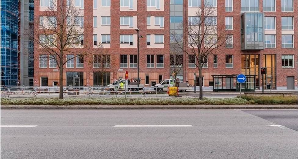 Stora Varvsgatan 15E