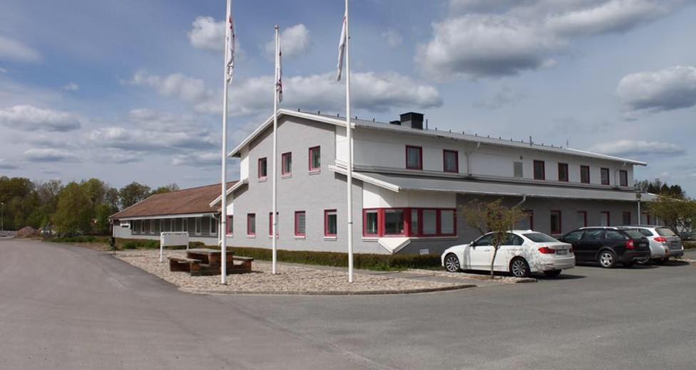 Kontorshotell